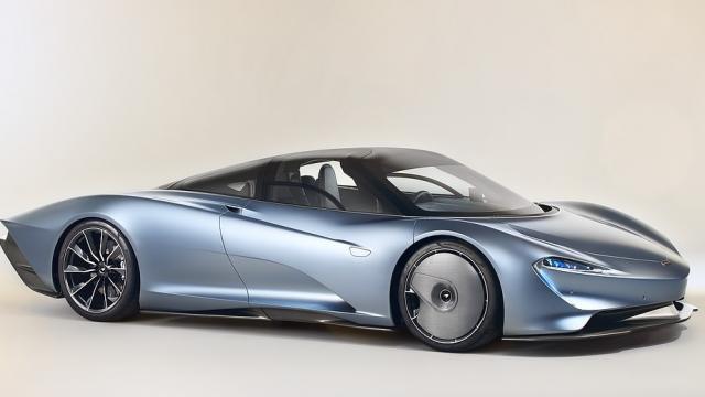 सबसे महंगी हाईस्पीड कार बनने से पहले सेल आउट