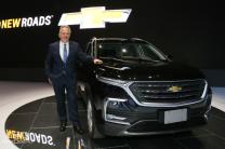 Is 2019 Chevrolet Captiva The Upcoming MG SUV For India?