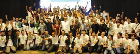 Belajar Buat Aplikasi Android Secara Gratis di Indonesia Android Kejar Periode ke-2