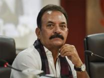 South Africa is under pressure: Madan Lal