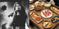 Friday Night Jazz: Isheeta Chakrvarty Trio at Sorrentina by Foodhall