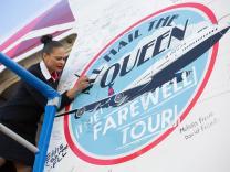Delta Air Lines retires its last Boeing 747 to Arizona 'boneyard'