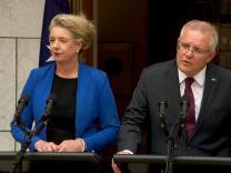 $100m sports grants scandal hits Tasmania