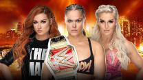 Why Ronda Rousey and Becky Lynch headlining WrestleMania is a big deal