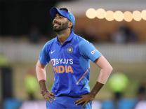 Shami surprised people questioning Bumrah's ability
