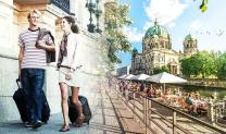 Head HERE for the cheapest city break in Europe - best value cities for 2019 revealed
