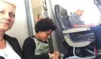 TUI flight seat blunder sees family forced to sit on the floor for entire journey home