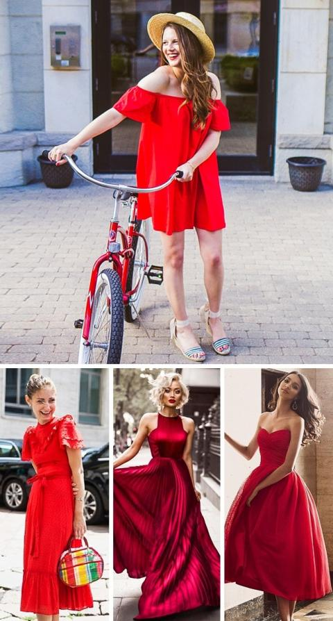 10 Gorgeous Dresses Every Woman Should Own 17c4de1d4d0436a9ab427ac43a4f142a