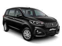 New Maruti Suzuki Ertiga 6-seater Premium Model Launching Soon
