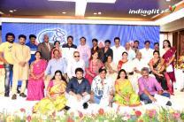 MAA President Naresh Swearing In Ceremony Photos