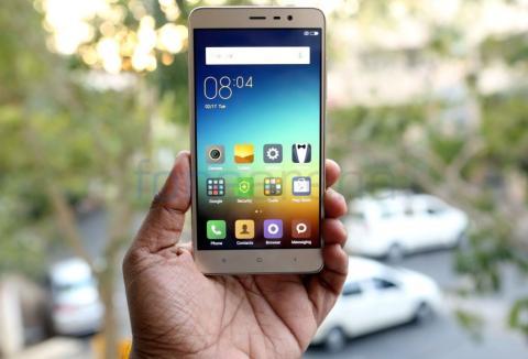 Top 10 VoLTE smartphones under Rs. 15,000.