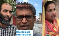 """It's a living hell in Kashmir"": WATCH Exclusive report by Rifat Jawaid from Srinagar"