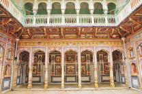 United colours of Shekhawati