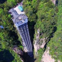 10 Most marvellous but scariest lifts of the world