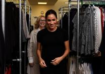 Meghan Markle's Smart Works capsule collection is available to buy now