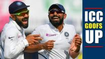ICC Goofs Up Bangladesh's Score, Fans Correct The Governing Body Of World Cricket