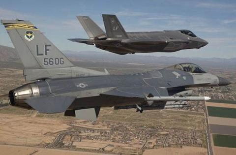 F-35 Akhirnya Bisa Mencapai Kemampuan Penuh