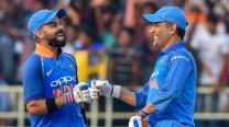 Watch MS Dhoni, Virat Kohli celebrate 8-wicket win against New Zealand on hoverboard