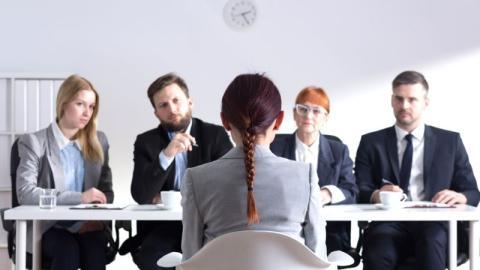 Ini Nih 7 Kesalahan Sepele Penyebab Kamu Tidak Pernah Dipanggil Interview Kerja
