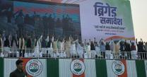 The big news: Opposition leaders hit out at Modi and BJP at Kolkata rally, and 9 other top stories