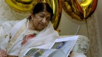 Lata Mangeshkar health update: Progress is steady, looking forward to bringing her home, says family