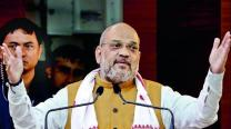 On Hindi diwas, Amit Shah bats for 'one nation, one language'