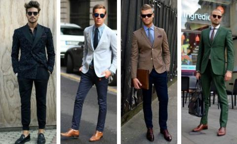 Quick Fashion Tips For Men; Must Follow