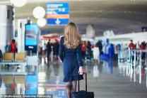 Almost four in ten flight attendants have been physically abused by drunk or drugged up passengers, shocking statistics reveal