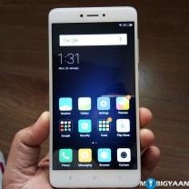 Xiaomi Redmi Note 4 receiving MIUI 10 Global Stable ROM update in India