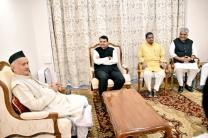 Bhupendra Yadav - the BJP Rajya Sabha MP from Rajasthan who halted Sena-Cong in their tracks