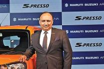 Expect Vitara Brezza petrol volumes to replace diesel volumes 1:1: Maruti Suzuki