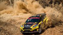 WRC 2019: Gaurav Gill ranked sixth in WRC2 category at Rally Turkey