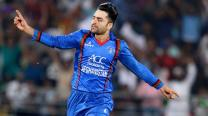 'We need to show the world we are not only good on paper', says Rashid Khan
