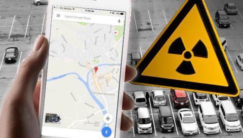 Google Maps Segera Tawarkan Rute Bebas Polusi