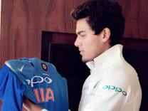 I am taking it one step at a time, says young spinner Rahul Chahar