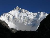 Top 10 highest Himalayan mountain peaks in India