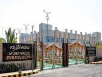 Andhra Pradesh assembly passes 'Three Capitals' bill