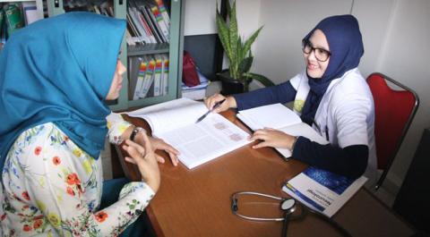 RSUD dr. Soediran Mangun Sumarso Raih Akreditasi Paripurna (2)