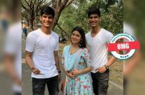 Yeh Rishta Kya Kehlata Hai: OMG! Luv, Kush and Trisha's love triangle complicates story