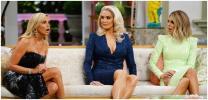 Camille Grammer Shocks Fans As She Teases Return To 'RHOBH' Season 10: 'Diamonds And Drama'
