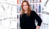 Stella McCartney signs deal with French luxury group LVMH