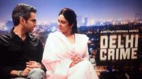 Delhi Crime: Director Richie Mehta on Shefali Shah being the perfect choice to play Vartika Chaturvedi