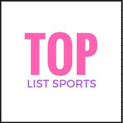 Top List Sports