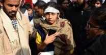 JNU violence: Students' union president Aishe Ghosh among three suspects questioned by Delhi Police