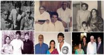 See the parents of these famous Bollywood stars you never have seen before