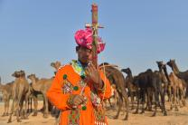 Pushkar Festival 2018: Attractions, Dates, Rituals and All you need to know about the Camel Fair of Rajasthan