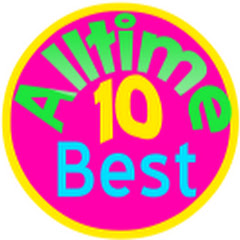Alltime 10 Best