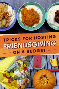 Tips And Tricks For A Budget-Friendly Friendsgiving