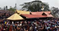 Supreme Court to hear batch of petitions seeking a review of Sabarimala verdict today