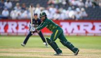 ICC Women's World T20 – Trisha Chetty to Miss the Mega Event With Injury